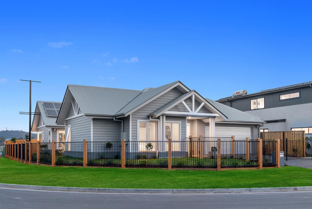 Built by the G.J. Gardner Homes team in Gold Coast North