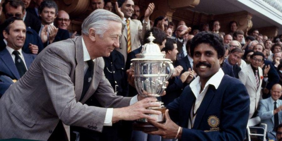 June 25 1983 A Historic World Cup Win For Team India Kapil S Boys In 2020 Cricket World Cup Winners Cricket World Cup World Cup Winners