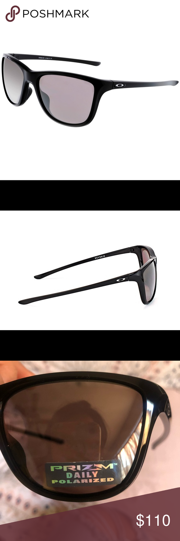 dd5808ac21cef Oakley Reverie Polarized Sunglasses Brand new Oakley Reverie sunglasses.  Polarized