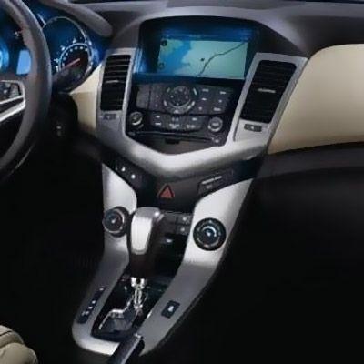 Chevy Cruze Interior Trim Kit At Partscheap Com Chevy Cruze Accessories Cruze Chevrolet Accessories