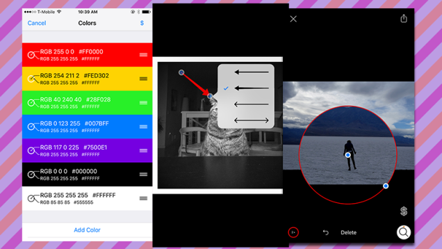 One of the Best Annotation Tools for iPhone Just Got Some