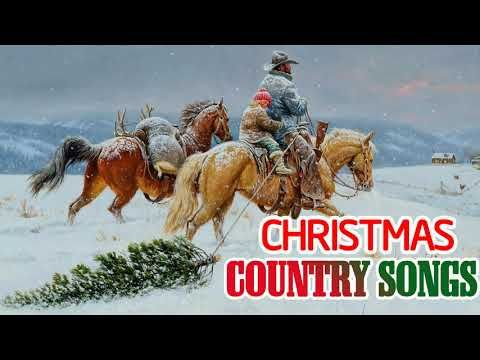 best popular country christmas songs best classic country songs merry christmas music youtube - Christmas Country Songs
