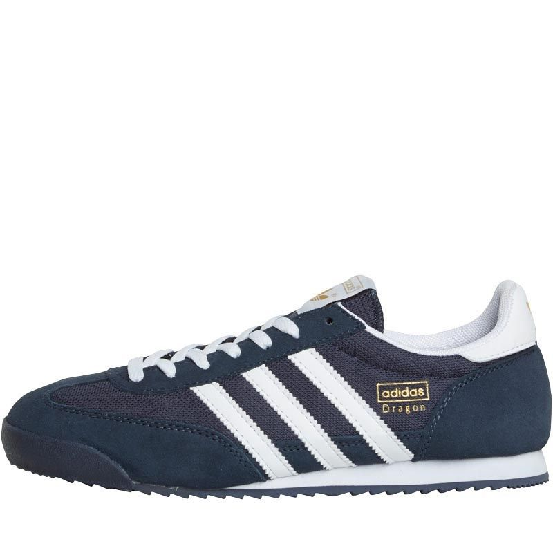 adidas dragon deepblue
