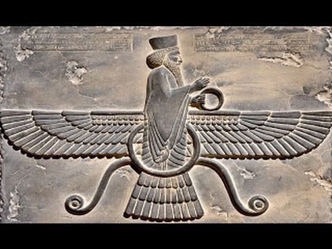 ANCIENT CIVILIZATIONS : Ancient Persia and Arabian Peninsula - YouTube