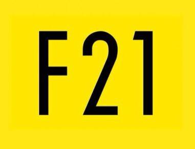 Resultado De Imagen Para Forever 21 Logo Forever 21 Logo Forever 21 Forever 21 Gift Card