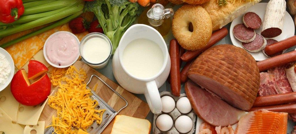 Las comidas y alimentos procesados no te dejan adelgazar (comidas para adelgazar)
