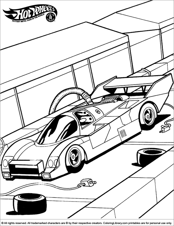 Free matchbox Cars coloring pages Coloring pages Hot