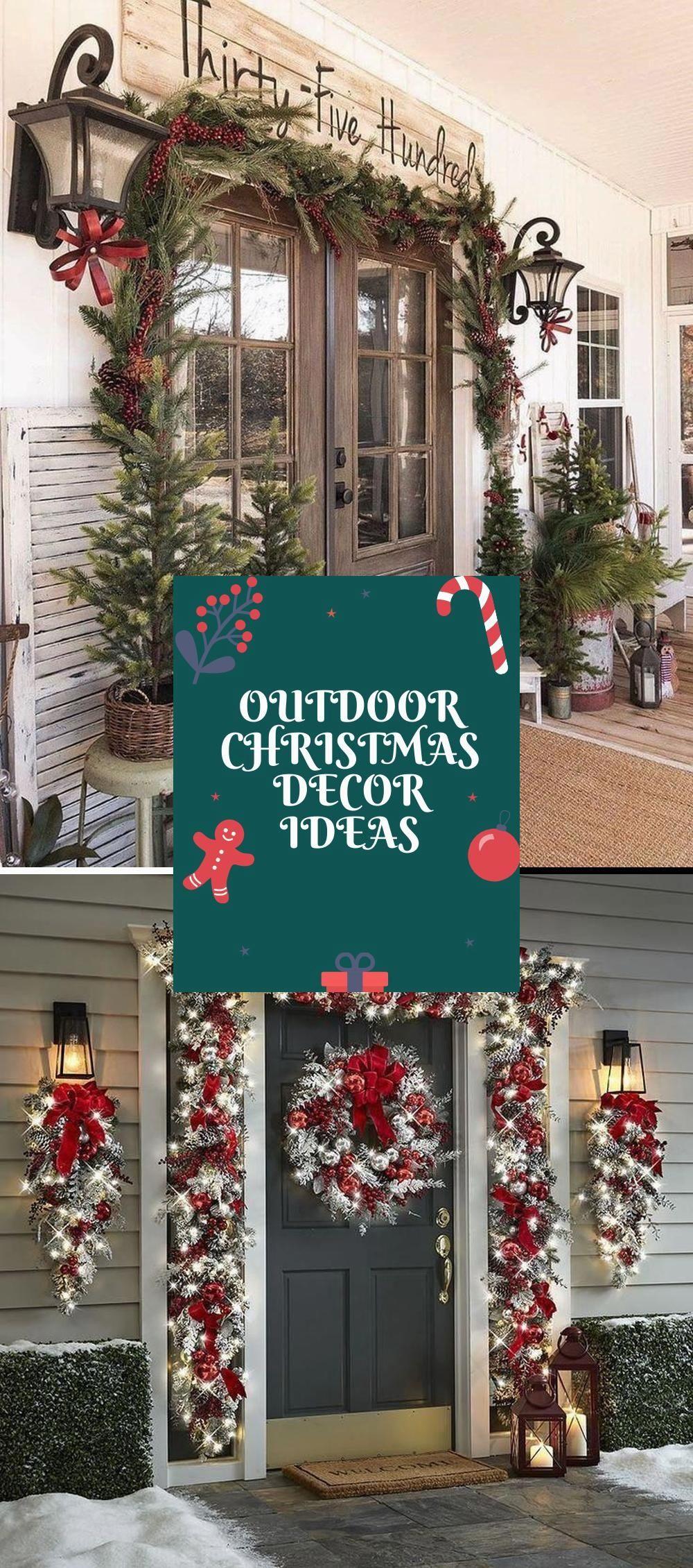 Outdoor Christmas Decoration Ideas Outdoor Christmas Best Outdoor Christmas Decorations Garden Christmas Decor