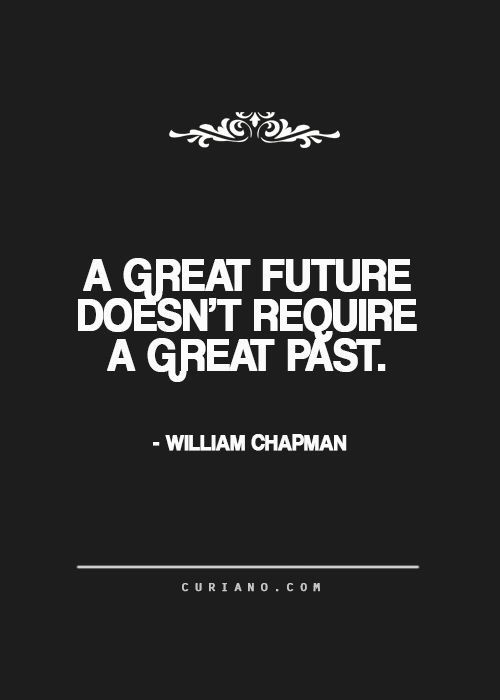 Bad Past Is Not Equal To Great Future Life Quotes Quotes Words Quotes