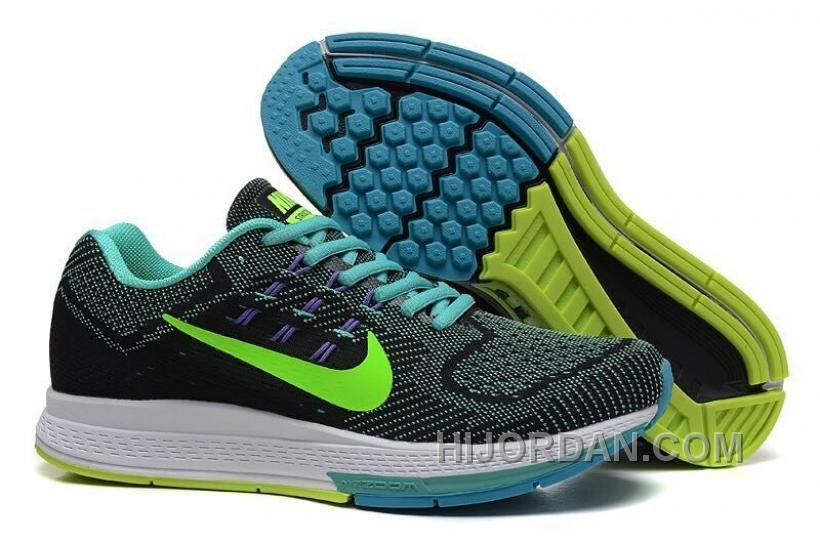 Buy Germany Nike Air Zoom Mens Running Shoes Black  Month-borland-fluorescent Green GQYEy from Reliable Germany Nike Air Zoom  Mens Running Shoes Black ...