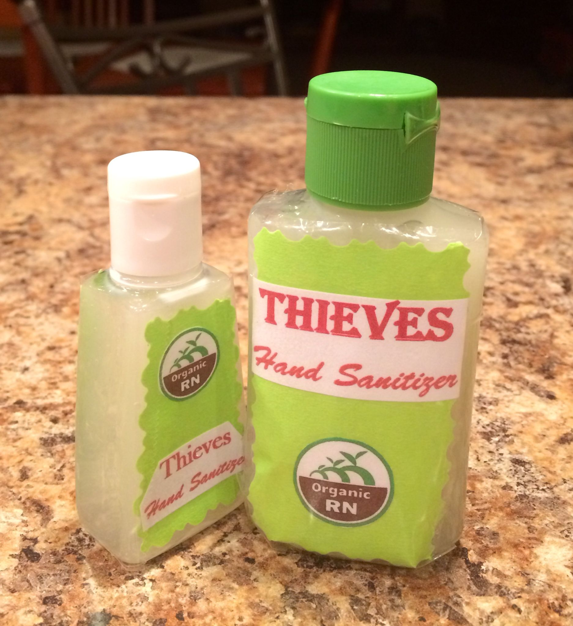 Health Hand Sanitizer Pest Control Aloe