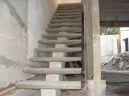 Resultado de imagen de escaleras de hormigon
