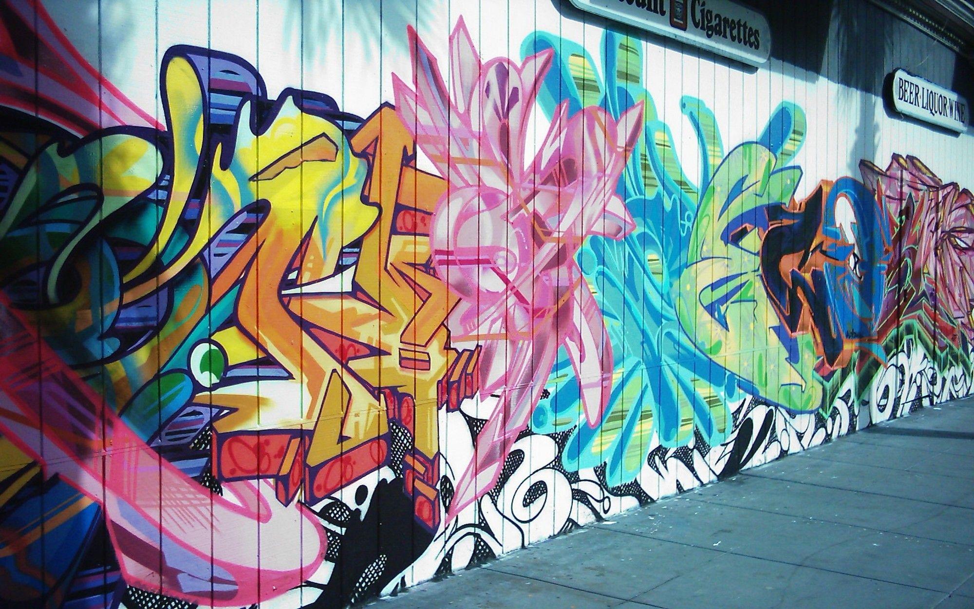 Graffiti_cover Graffiti wallpaper, Street graffiti