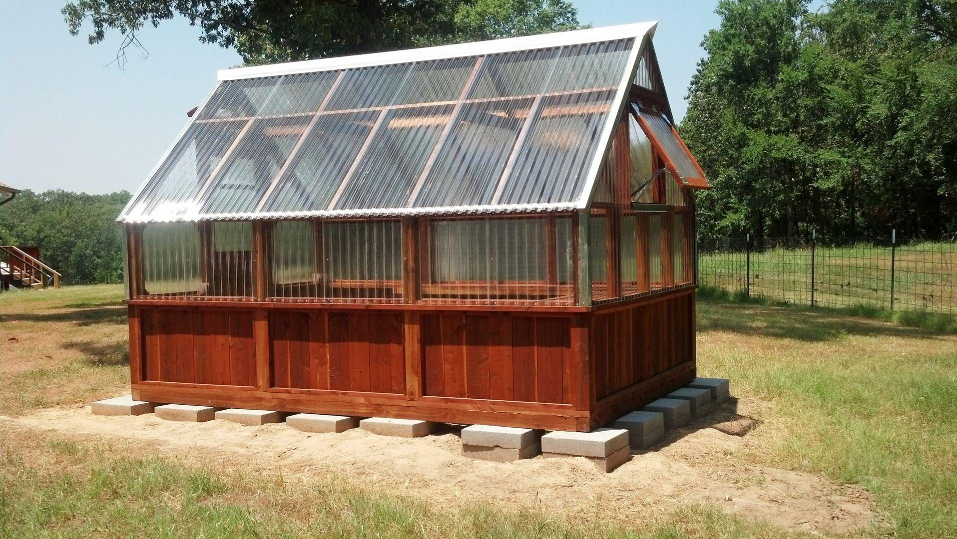 Greenhouses delivered Fully assembled | 都市, 未来都市