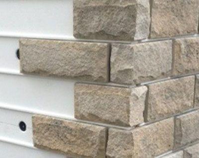 Exterior Stone Bricks Cladding Details Google Search Materials Pinterest Brick Cladding