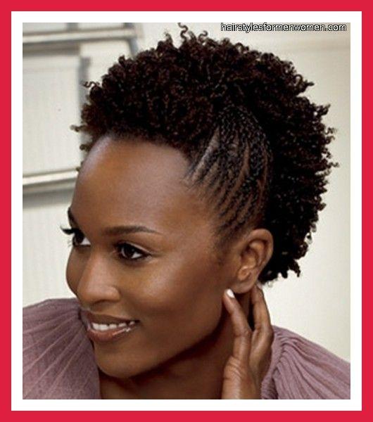 Protective Hairstyles For Short Natural Hair Quick Natural