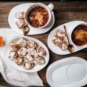 Irresistibly Italian Dinnerware and Home Décor – Handcrafted in Italy