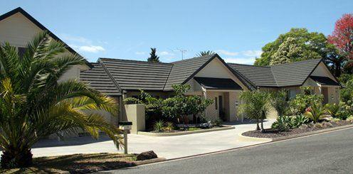 Gerard Corona Shake Charcoal Whangarei Roof Shingles Roof House Styles