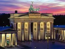 Til Berlin med tog