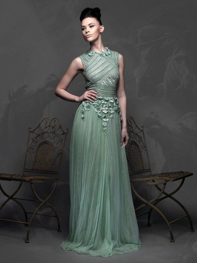 Designer Gowns 2015