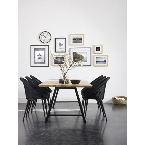 Vincent Sheppard Albert Table \'A\' Frame   h o m e    d i n i n g ...