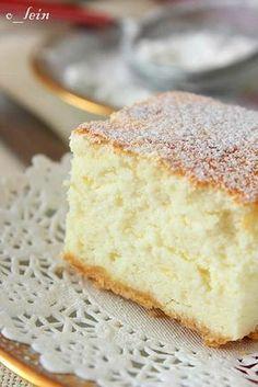 Пироги из творога и сметаны