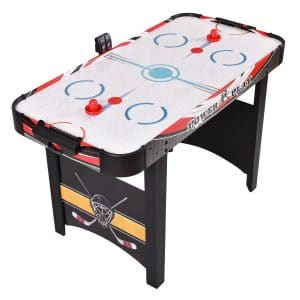 Instant Air Hockey Mini Table Top Sports Arcade Game Kids Fun Novelty Toy Gift