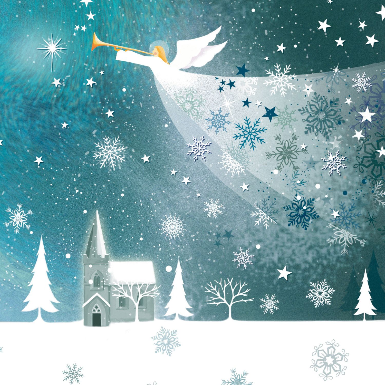 Christmas Card Photo Angel Christmas Cards 10 Beautiful Cards With Festive Angel