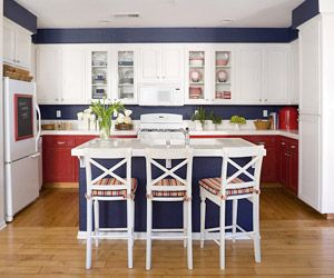 1000 Ideas About Nautical Kitchens With Islands On Pinterest Kitchen Counters Cabinets And