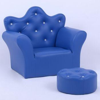 Contemporary Car Shape Children Sofa Chair/Kids Furniture (SXBB 228)   Efull