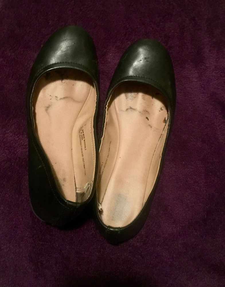 a6532c448daf Well worn flats  fashion  clothing  shoes  accessories  womensshoes  flats (ebay  link)