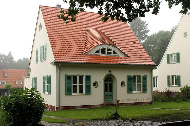 Die Architekten Estorff Winkler Im Potsdam Der 30er Jahre Haus Fensterladen Landhausstil Hauser Architekt