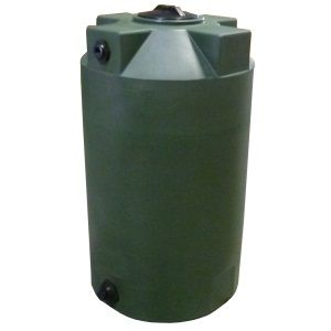 125 Gallon Poly Mart Plastic Water Storage Tank Water Storage Water Storage Tanks Storage Tank