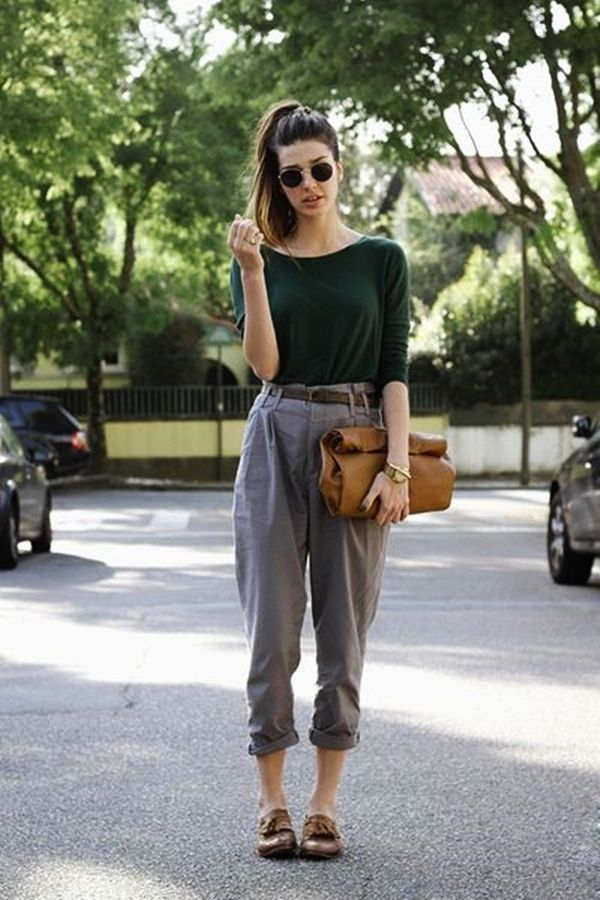 42 Effortlessly Baggy Clothes for Every Woman | Fashion