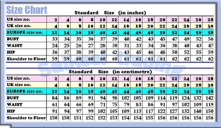 How to measure your body buy cheap wedding dresses