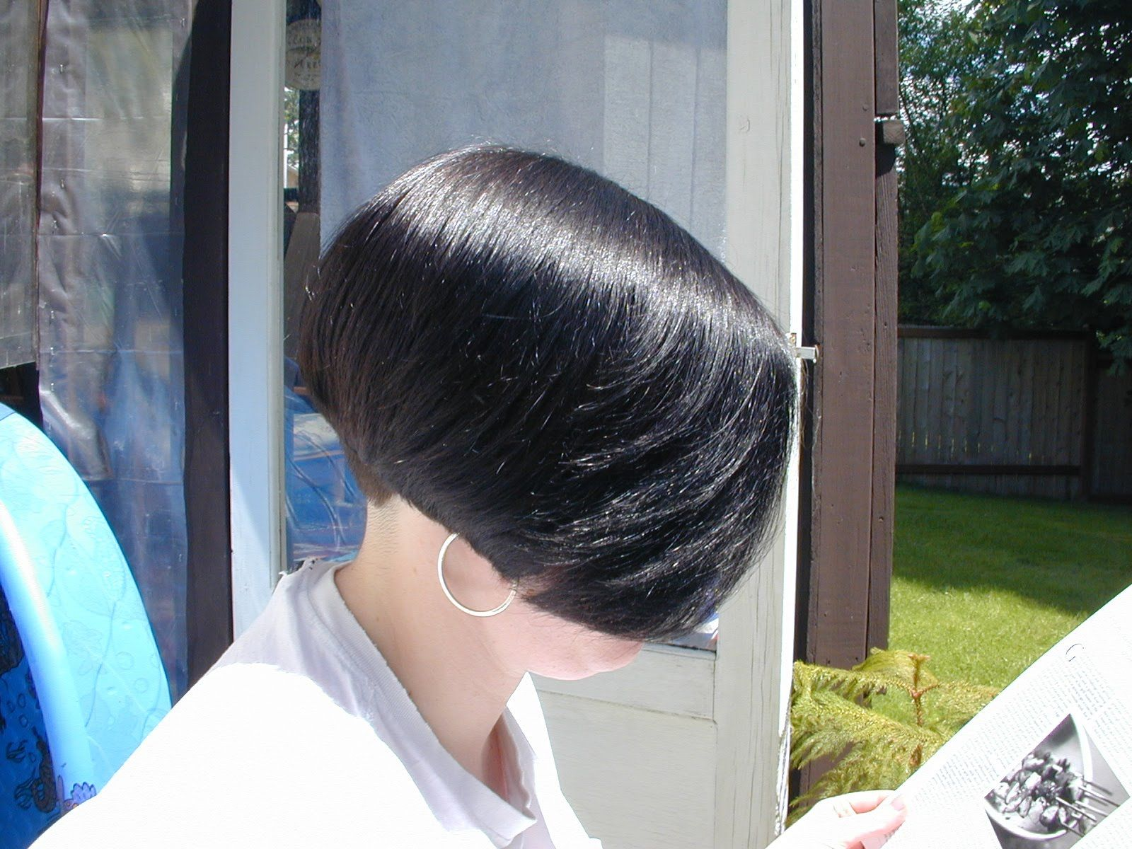 Little Girls Hair Clippered Napes - Google Search
