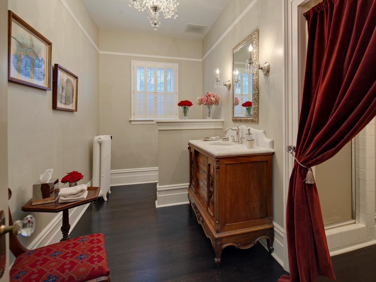 Upcycled And OneofaKind Bathroom Vanities Diy Bathroom - Dresser turned bathroom vanity for bathroom decor ideas