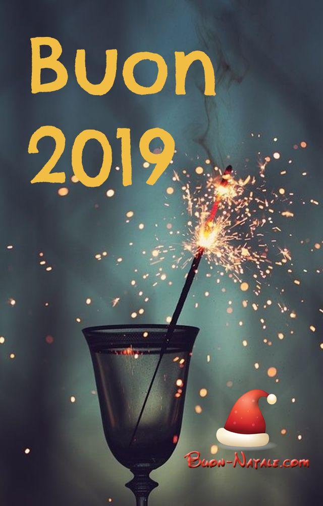 Immagini Divertenti Natale 2019.Immagini Di Buon Capodanno Per Whatsapp Buon 2019