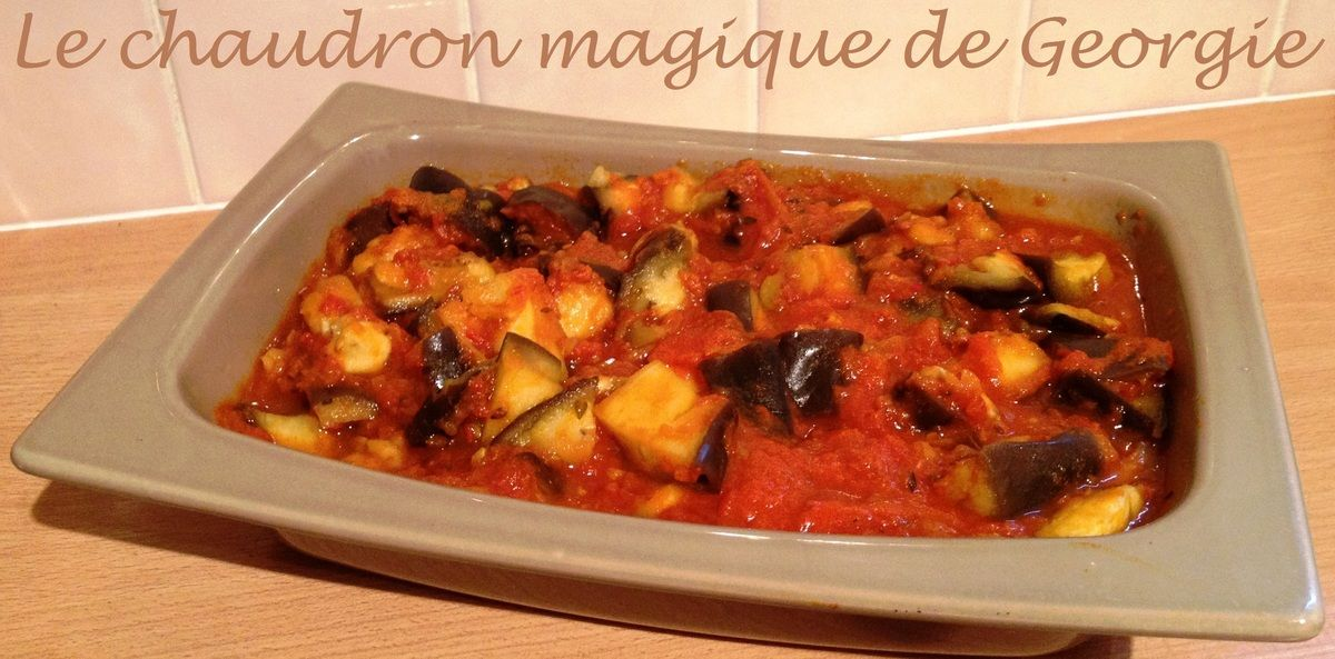 Mijot d 39 aubergines ww au thermomix thermomix food food and food - Comment cuisiner les aubergines poele ...