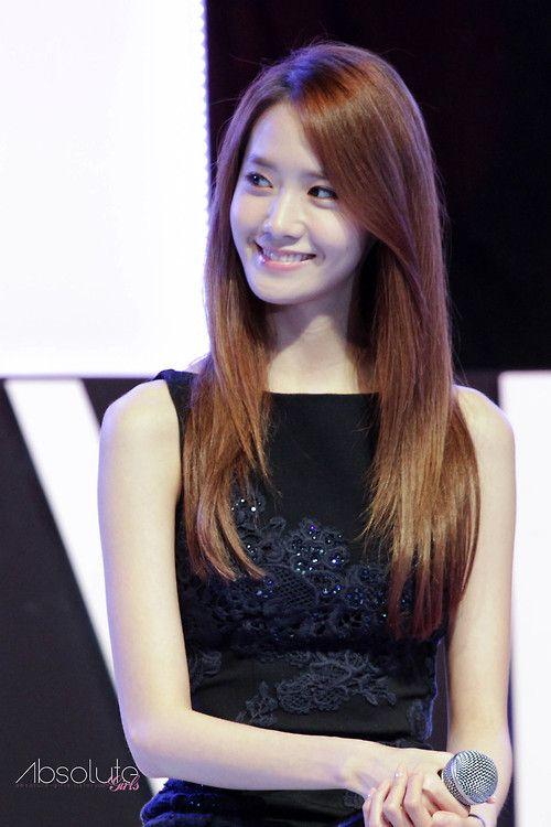 Yoona Snsd Asian Beauty Beauty Kpop Hair