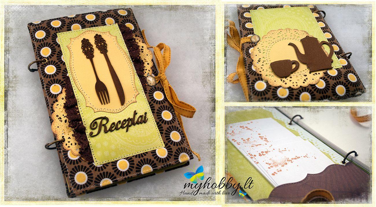 Cook book.