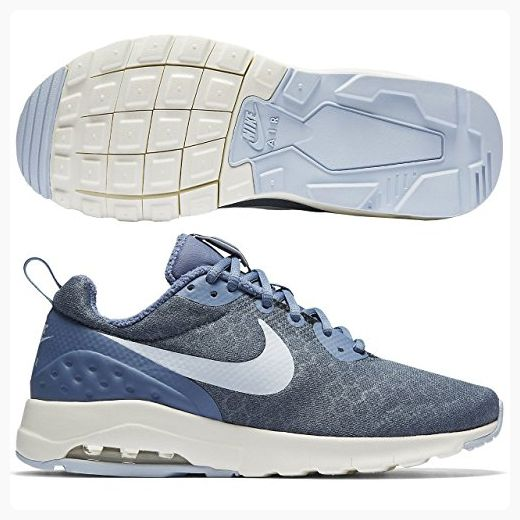 online retailer fe436 512ee Nike Air Max Motion LW SE Ocean Fog Blue Tint Sail Women s Running Shoes  ( Partner Link)
