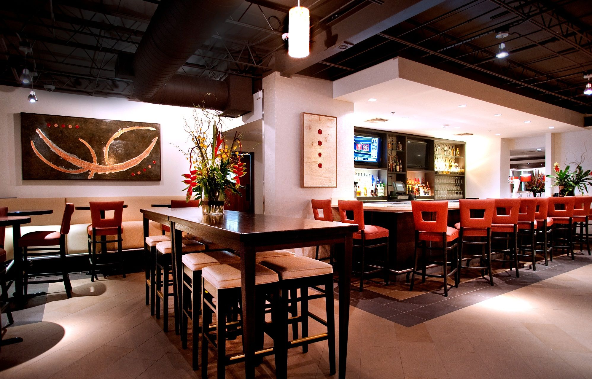 about in 2012 | restaurant interior design | schmidt design studio