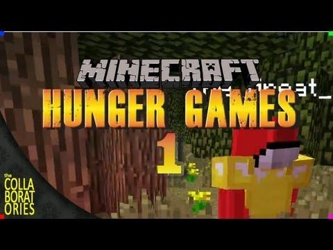 ▶ Minecraft Hungergames #1 Let's Play German - YouTube