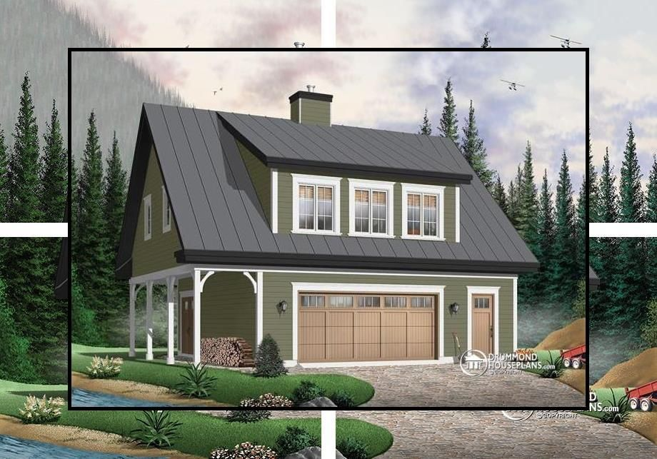 Cool Garage Plans Garage Office Design Ideas Garage Design