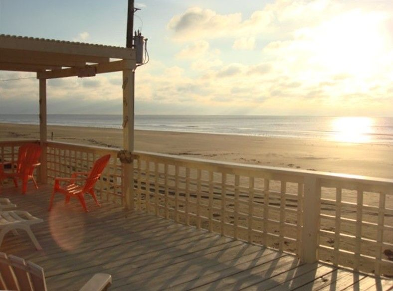 House Vacation Al In Galveston From