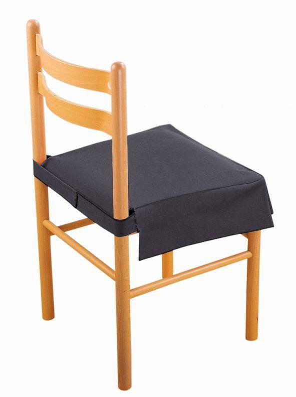 Funda silla loneta con fuelle y relleno | Sillas, Fundas