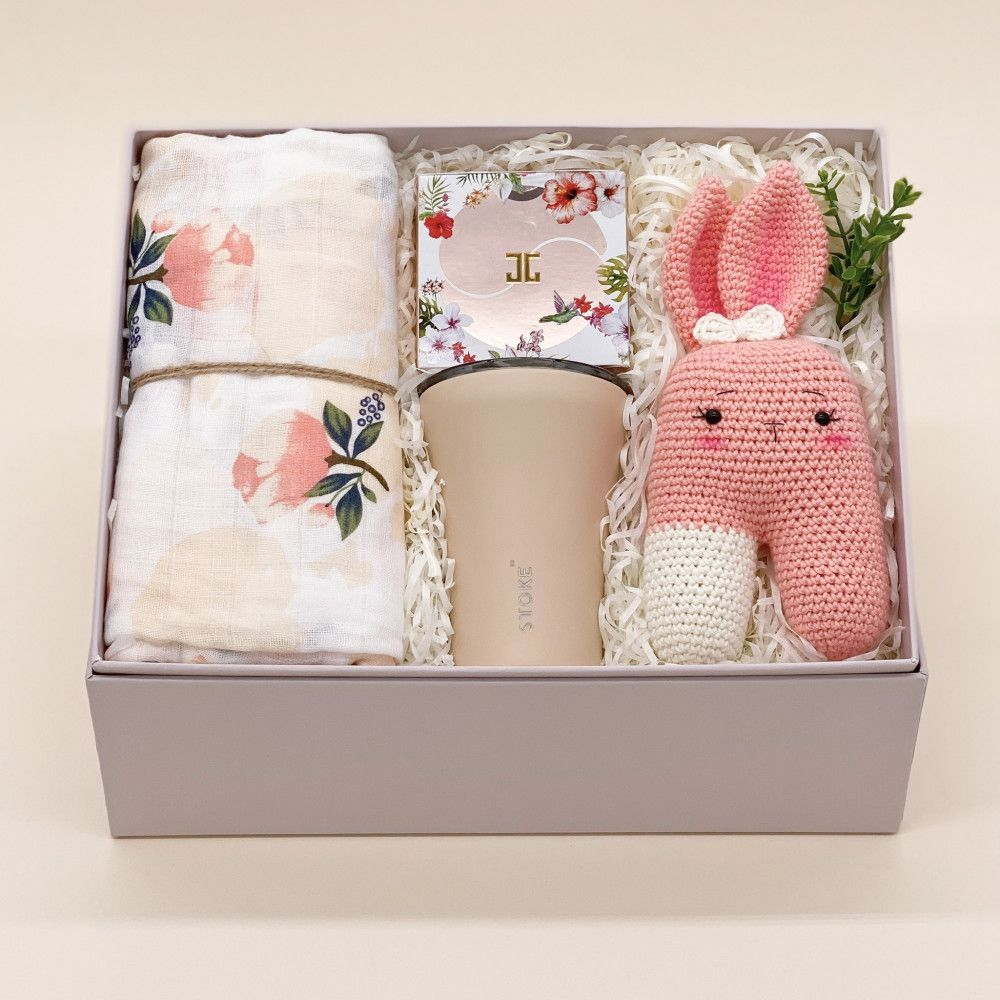 Part Of Me Gift Box قطعة من روحي Gifts Newborn Baby Gifts Baby Gifts