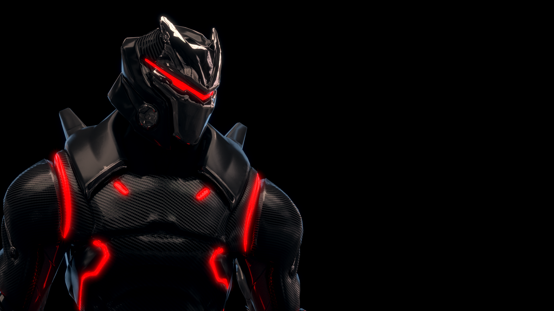Omega Wallpaper By Calvin Jd Fortnite Battle Royale Fortnite Black Backgrounds Cool Wallpaper
