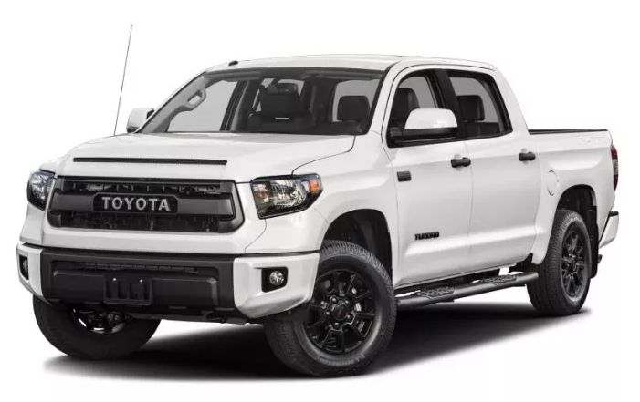 2021 Toyota Tundra Diesel Rumors, Engine and Review